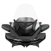 Can Am Spyder Rt Adjustable Vented Touring Windshield 2020+ 219400993