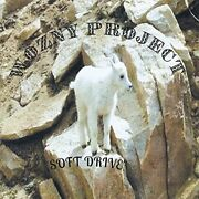 Wozny Project-soft Drive Cd-r Cd New
