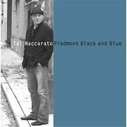 Tal Naccarato-piedmont Black And Blue Cd New