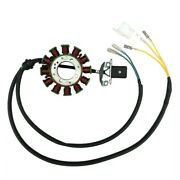 Stator Magneto Ignition 12 Coil For Gy6 Lifan 200cc 250cc Gt250 Scooter Pit Bike