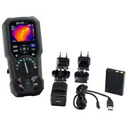 Industrial Thermal Multimeter With Igm And Bluetooth Flir Poly Battery Dm285-k
