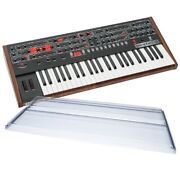 Dave Smith Instruments Sequential Prophet-6 Synthesizer Decksaver Kit