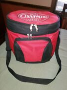 Cheerwine Soft-sided Cooler