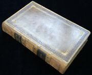 Antique Book-general History Of Quadrupeds-mammals-bewick-1824, Eighth Edition
