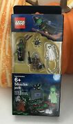 Lego Halloween Accessory Set Monster Fighters 850487 58 Pieces New In Box