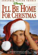 Ill Be Home For Christmas Dvd 2000 New