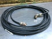 New 18and039 Radio Antenna Cable Hmmwv M998 An/grc-160 An/vrc-46 Tsec/ky-57