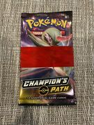 Championandrsquos Path Error Pack Red Tape Extremely Rare