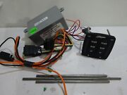 Bennett Eic5000 Electronic Indicator Control Kit For Parts
