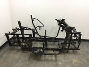 2015 Honda 500 Pioneer Frame Chassis Bos 2496a