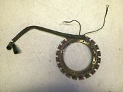 1985 Force 125hp Outboard Stator Assembly 86878889 F616095