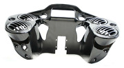 Double Din Inner Front Fairing 4 Qu Sold Out