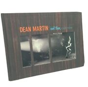 Cool Then Cool Now Martin Dean Good Box Set With 2 Cds