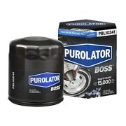 Pbl10241 Purolator New Oil Filters For Chevy Le Baron Town And Country Ram Van