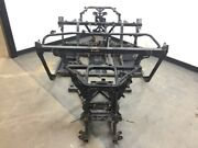 Maverick Frame Chassis From 2014 Can Am X Xc Dps 2306a