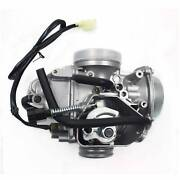 For Honda Trx350 Atv Carburetor Trx 350 Rancher 350es/fe/fmte/tm/ Carb 2000-2006