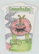 2019 Topps Garbage Pail Kids We Hate The '90s Daniel Goodroad 0c4