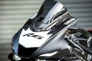 Motorcycle Accessories Windshield Black Color For Yamaha R6 Motozaaa