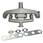 Manifold With Gaskets For Minneapolis Moline Tractor Models U Ub M5 602
