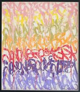 Jonone | The Art Of Fencing | Signed Numbered Print | Sold Out