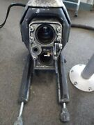 Omc Cobra Complete Gimbal Assembly W/ Rams 1990- Used