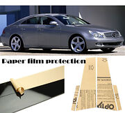 4pc Acrylic Glossy Black Door Pillar Post Cover Kit For 06-11 Mercedes W219 Cls