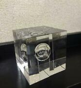 American Express Centurion Paper Weight Limited Edition