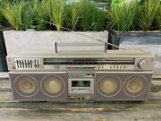 Pioneer Sk-900 Stereo Boombox