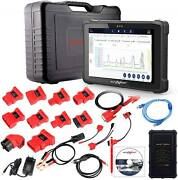 Diagnostic Scanner For Professionals Autoxscan Rs940 All Cars And Systems