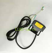 Bridgeport Limit Switch 2024-7 Servo Power Feed Four Cord Vertical Mill Part New