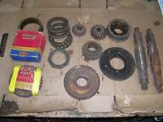 Nos Lot Of Mopar Transmission Parts 1930and039s 1940and039s 1950and039s Dodge Plymouth