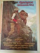 Vintage Remington Arms Wildlife Art Prints Collectible 1970and039s Hunting Posters
