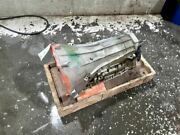 2012-2014 Ford Expedition Automatic Transmission 6 Speed 6r80 4wd 4x4