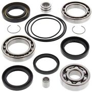 Rear Differential Bearings Kit For The 1988-2000 Honda Fourtrax 300 4x4 Trx300fw