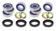 All Balls Rear A-arm Bearing Kit For The 2015-2016 Can Am Outlander L 450 Efi