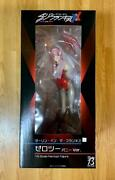 Zero Two Bunny Girl Figure Darling In The Frankis Ver. 1/4 Scale Jp Ver. New
