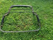 68-72 Pontiac A Body Convertible Top Frame No Shipping. Local Pickup Only