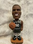 David Robinson Stadium Give Away Limited Edition Bobblehead 2001