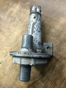 Vw Aircooled Beetle Bug Fuel Injection Auxiliary Air Valve 75-79