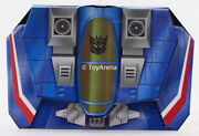 Transformers Masterpiece Mp-11t Thundercracker Coin Only