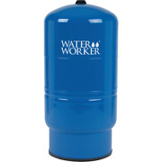 Water Worker 32 Gal. Vertical Pre-charged Well Pressure Tank Ht-32b