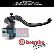 Brembo Radial Brake Master Cylinder 19x18 For Ducati Panigale 1299/s 15-17