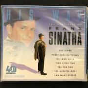 Frank Sinatra His Way The Very Best Of 4 Cds 81 Tracks