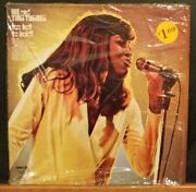 1974 Too Hot To Hold By Ike And Tina Turner Pickwick Pompeii Records Spc 3284