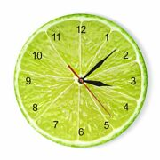 Hanging Wall Clocks For Home Essentials With Giclee Prints Modern Designed Clock