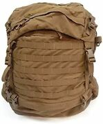 Usmc Filbe Main Pack Coyote Brown Molle Pals Free Shipping