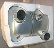Dometic Water Heater Tank For Atwood Gc6aa-10e Made Of Aluminum 91059