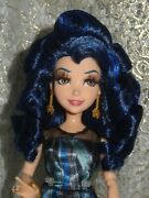 Evie Ooak Disney Descendants Doll Isle Of The Lost Hair Restyle Dress Shoes
