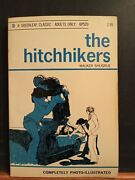 1969 The Hitchhikers By Walker Shugrue Photo-illustrated