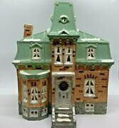 Dept. 56 / Snow Village - Extremely Rare Galena House - Excellent Condition